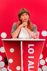 Almedalen 2011 Foto Klas-Herman Lundgren